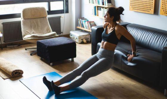 Sostituire gli accessori da Pilates facilmente