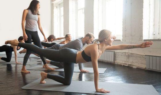 Il Pilates per riprendersi dopo un trapianto