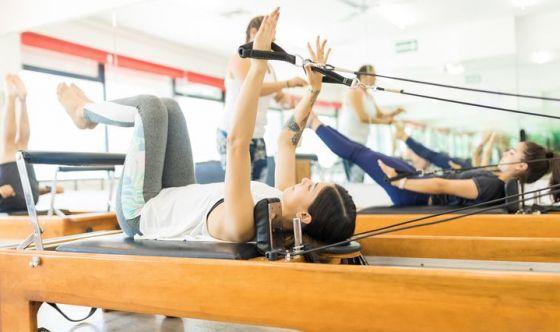 Pilates, il segreto delle attrici di Hollywood