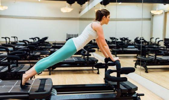 Il Pilates Sotto Steroidi: ecco il metodo Lagree