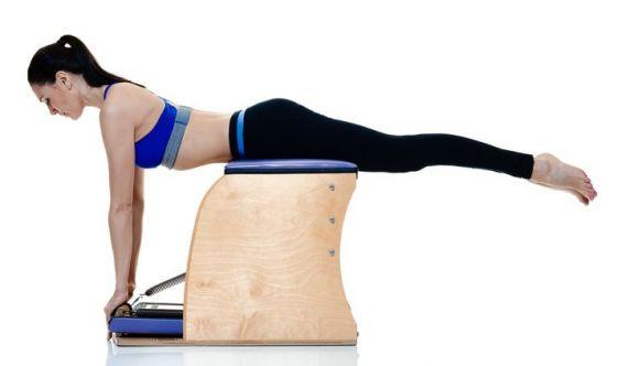 Pilates, un allenamento anche per la mente