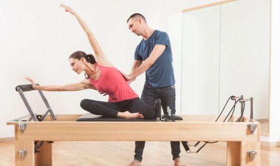 Arriva il Clinical Pilates, per risolvere dolori e problemi