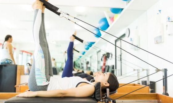 Il Pilates per aiutare i diabetici