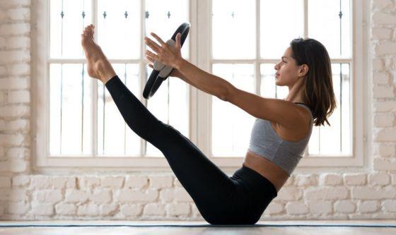 Le buone abitudini legate al Pilates