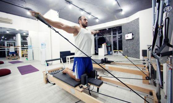 Il Pilates può rivoluzionare il vostro corpo
