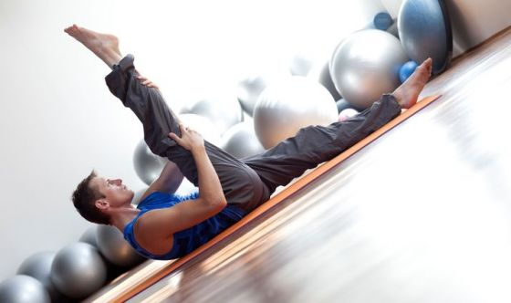Salsalates, la nuova frontiera del Pilates
