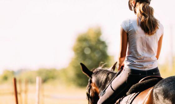 Pilates ed equitazione, un bilanciamento perfetto