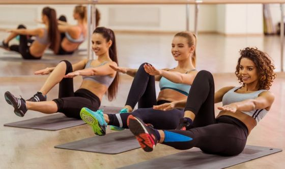 Come scegliere il proprio corso di Pilates?