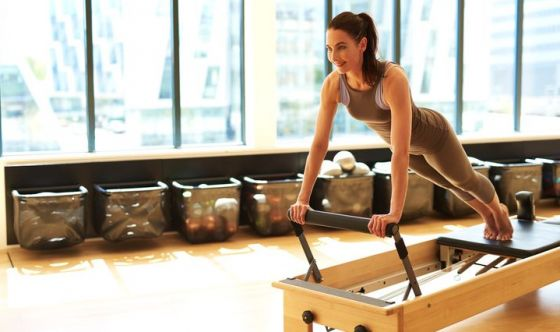 L'importanza della Powerhouse nel Pilates