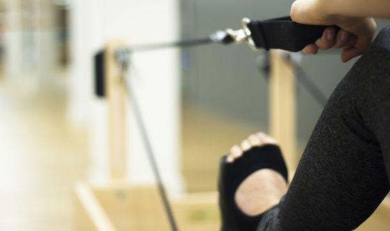 Il Pilates per combattere la sclerosi multipla