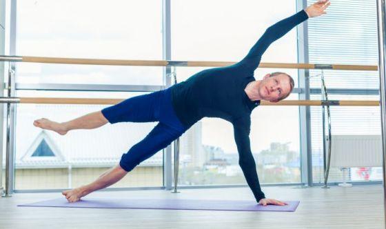 Yoga e Pilates: quale scegliere?