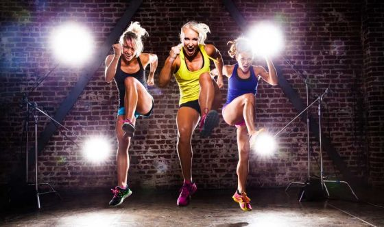 Piloxing Knockout: per superare i propri limiti