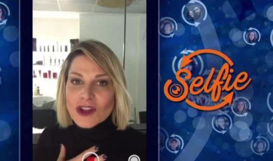 Selfie le cose cambiano, con la chirurgia plastica