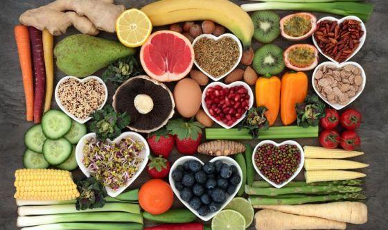 La corretta alimentazione ha un'azione antidepressiva?