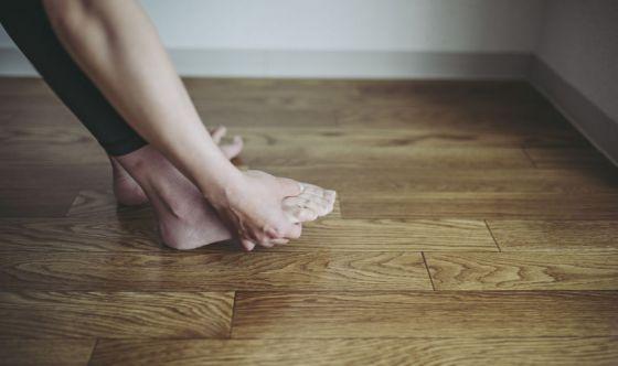 Posizione di Stance Pilates, come eseguirla correttamente