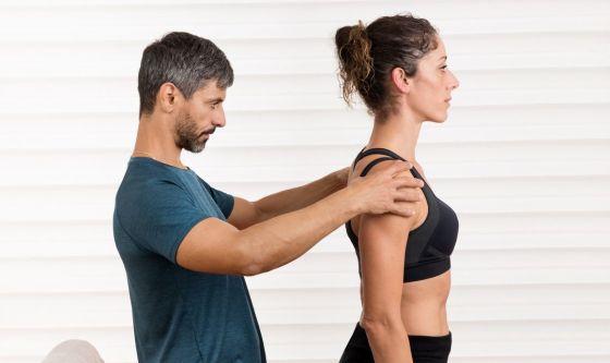 Postura corretta, col Pilates e con un piccolo check