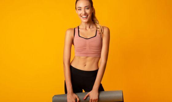 Iniziare col Pilates: la guida ad un 2021 in forma