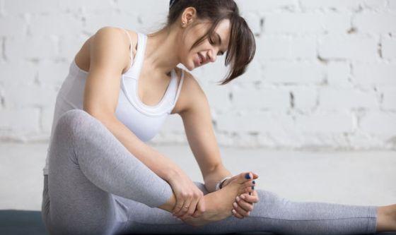 Come evitare, e superare, gli infortuni nello yoga