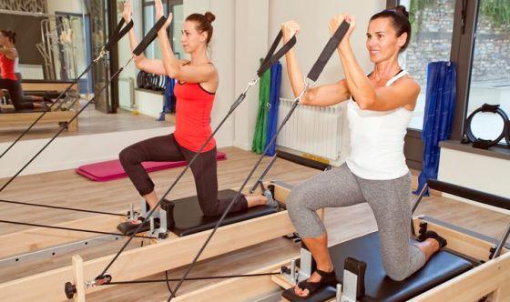 Come mantenere la pratica di Pilates interessante