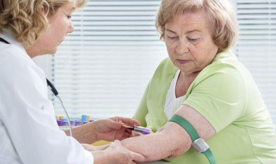 Come predire l'Alzheimer? Tramite le analisi del sangue!