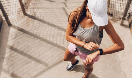 L'importanza di uno sportwatch con misuratore di pressione