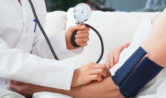 Dall'ipertensione possibili danni al cervello negli anziani
