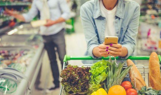 Il carrello dei millennials? Ecofriendly, veggie e sanissimo