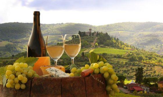 Il Made in Tuscany a Expo tra scienza e salute nel piatto