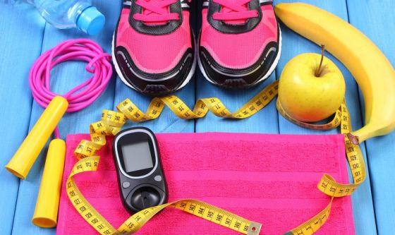 Buoni propositi per il 2017? I soliti: dieta e sport