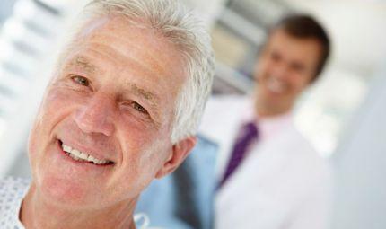 Prostata: casi e mortalità in diminuzione