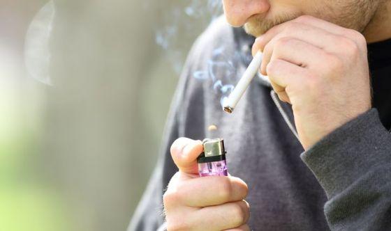 Smettere di fumare per non morire di cancro prostatico