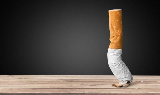 Smettere di fumare riduce l'infiammazione