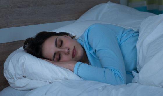 Scoperta la proteina del sonno