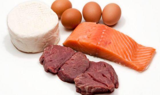 Le diete iperproteiche sono dannose per l'organismo
