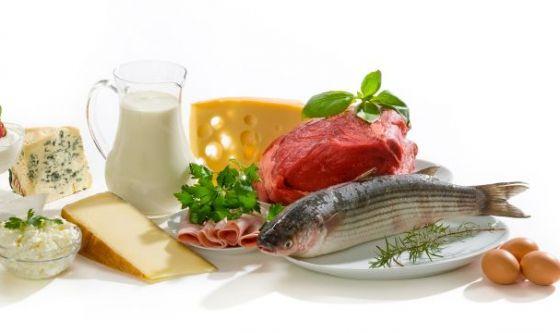 Le proteine e la prevenzione dell'ipertensione
