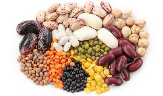 Dieta e salute: proteine vegetali elisir di lunga vita?