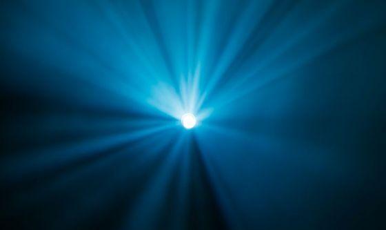 Usare la luce per fermare il prurito: primi esperimenti