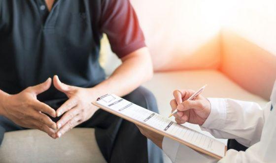 risultati del laboratorio sul cancro alla prostata