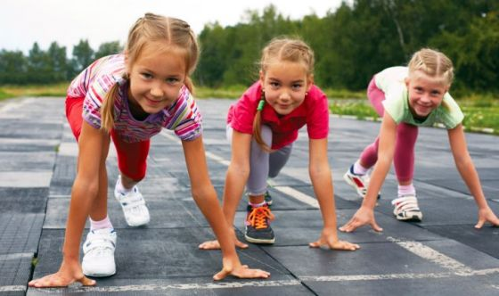 Quale sport per i bimbi? A sceglierlo ti aiutano gli esperti