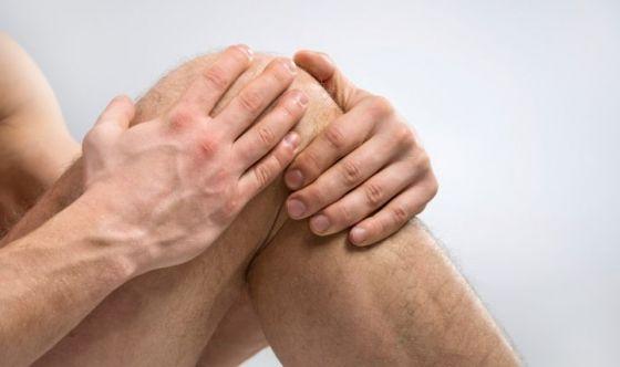 L'efficacia dell'ozonoterapia nell'artrosi al ginocchio