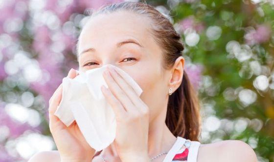 Rinite allergica: peggiora la qualità di vita in adolescenza