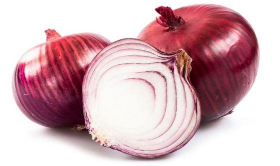 Cipolla rossa: un antiossidante naturale contro il cancro