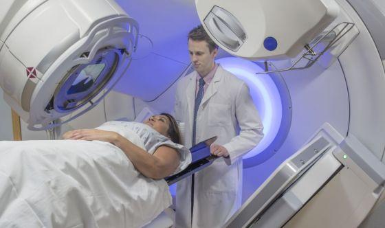 Tumori: un trattamento fondamentale, la radioterapia