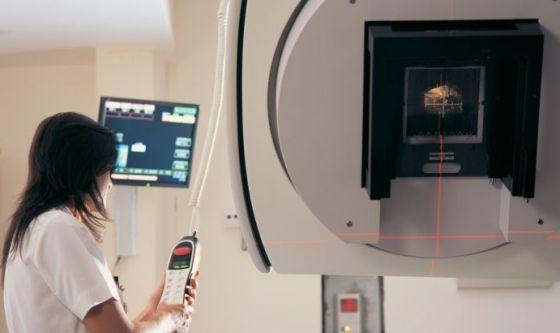Radioterapia: vero o falso?