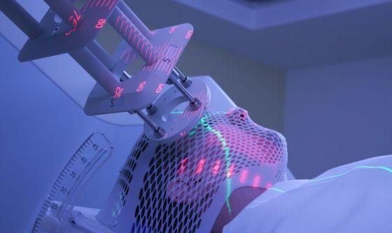 Censimento dell'Associazione di Radioterapia e Oncologia