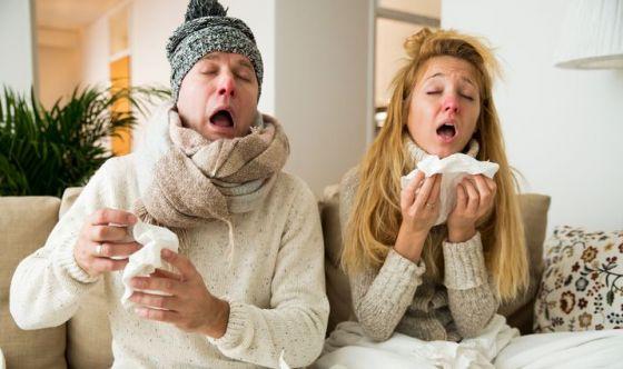 Il vaccino contro il raffreddore sarà presto realtà
