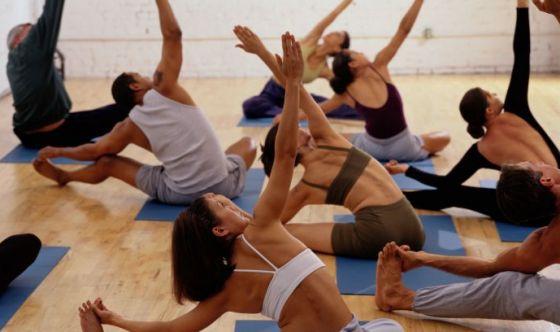 Yoga per aiutare i ragazzi disagiati