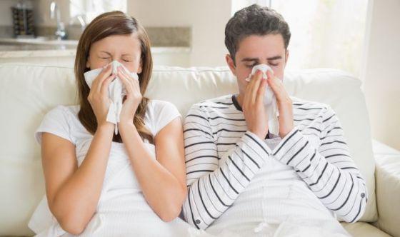 Contrasta influenza e raffreddore con il rame