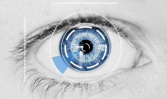 Recupera la vista grazie a un occhio bionico