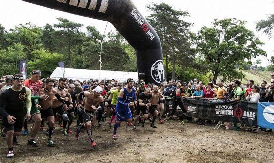 Sabato 10 giugno la Reebok Spartan Race accende Milano
